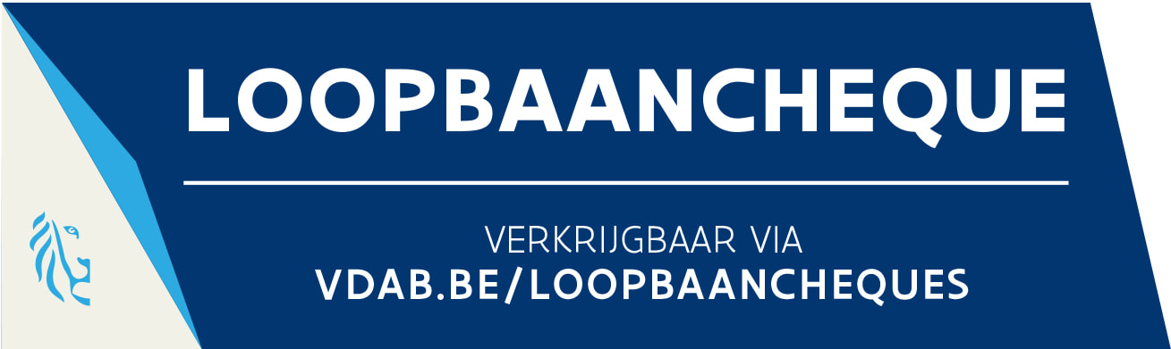 VDAB-loopbaancheques